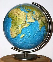 WBS-Globe